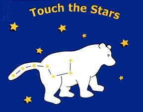 Touch The Stars Revised Edition Astronomy For Those With Visual