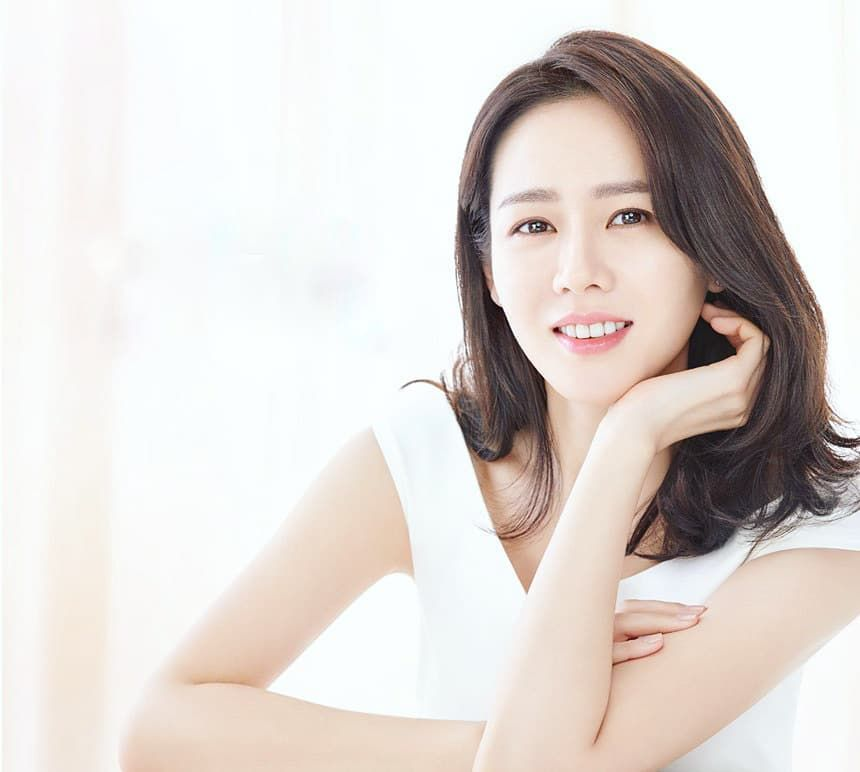 Son Ye Jin - Summer scent trong 2020
