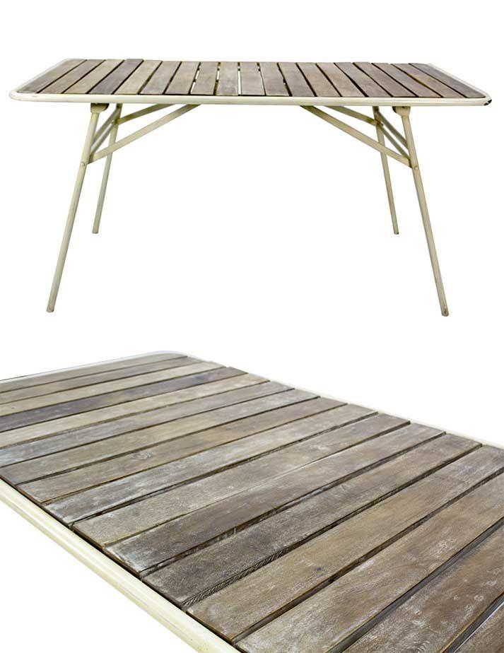 Equipamiento horeca mesas plegables hosteler a muebles for Mesas plegables hosteleria