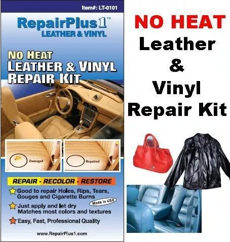 RepairPlus1 leather upholstery repair kit. Top 10 best