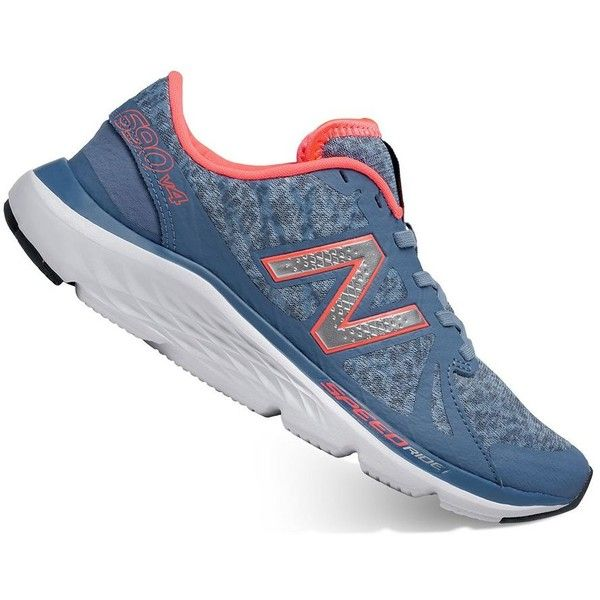 Excellent Quality New Balance 690 v4 Speed Ride Womens Running Shoes