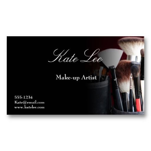 Black make up brush cosmetology business cards cosmetology black make up brush cosmetology business cards 2215 zazzle blackmakeupbrushcosmetologybusinesscards 240453406394710349rf238909384864670589 reheart