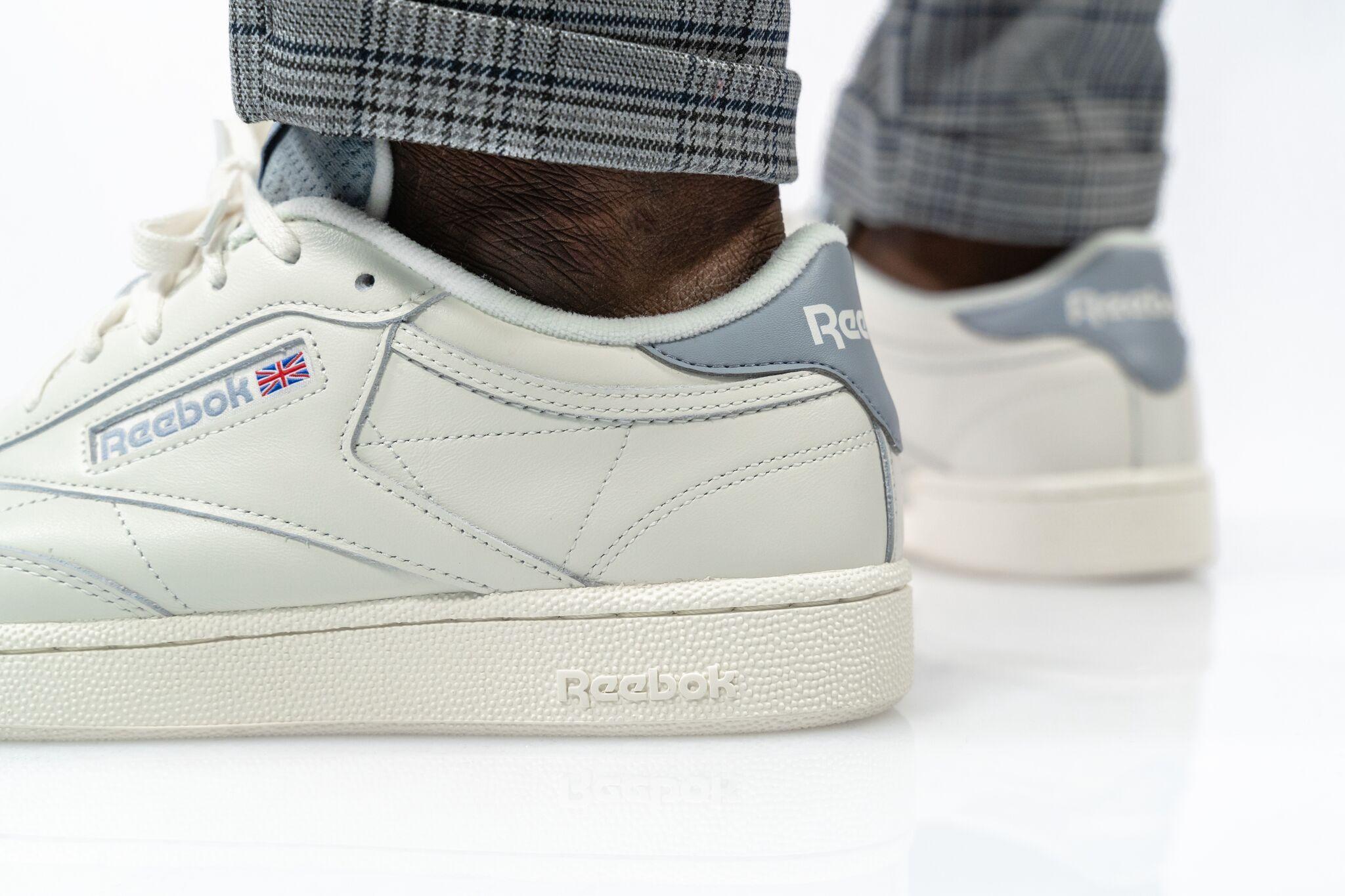 sneaker #fashion #outfits #herren #männer #reebok #schuhe
