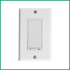 ge 45631 wave wireless lighting. GE / Jasco 45612 Z-Wave Wireless Lighting Control Dimmer Switch Ge 45631 Wave D