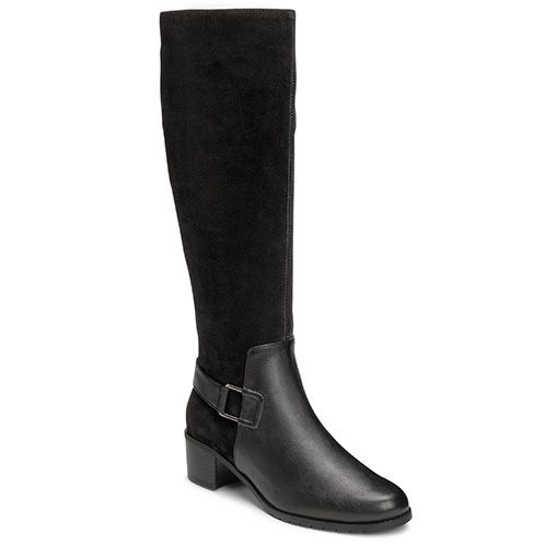 After Hours Tall Boot | Women's Boots & Booties Boots Under $100 | Aerosoles