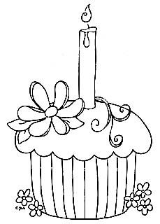 pinapril poirier on printable digis with images  cupcake coloring pages coloring pages