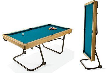 Pool Table Size Should I Use English Or American Space Saving Furniture Folding Pool Table Billiard Table