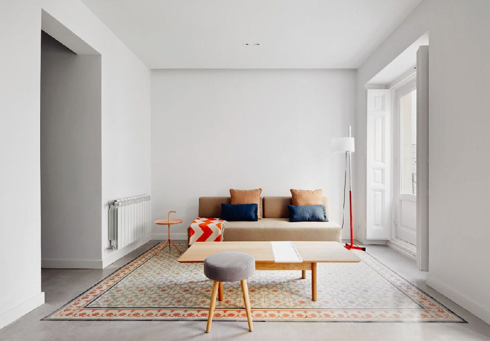 Ristrutturare un appartamento per renderlo pi funzionale for Ristrutturare un appartamento