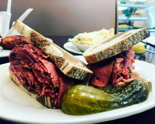 Pastrami Express (3882 Merrick Rd., Seaford): Abe Ahmed smokes, cures and roasts…