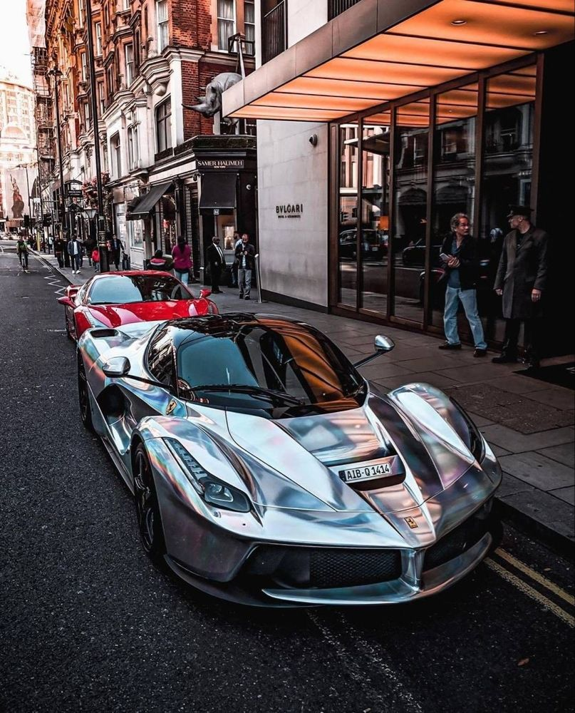 Best Supercars Of Ig On Instagram Do You Know Who S Laferrari This Is Follow Garage Worldwide Follow Super Cars Sports Cars Luxury Classic Cars Trucks