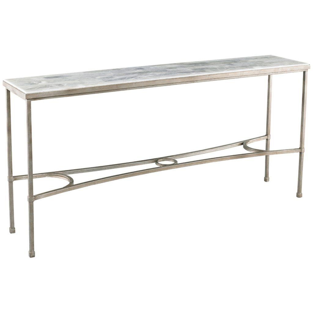 Cth Sherrill Occasional Eclipse Console Table With Images Console Table Table Sherrill