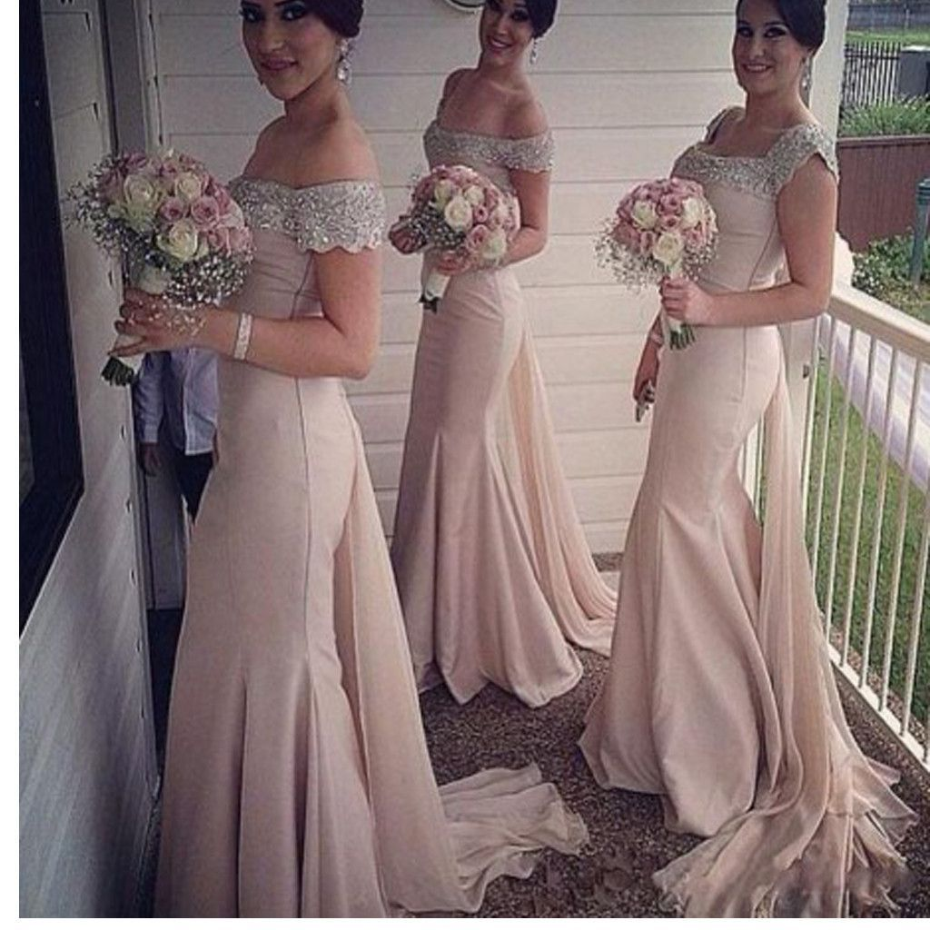 Unique style wedding dresses  New Arrival Off The Shoulder Unique Style Mermaid Wedding Long