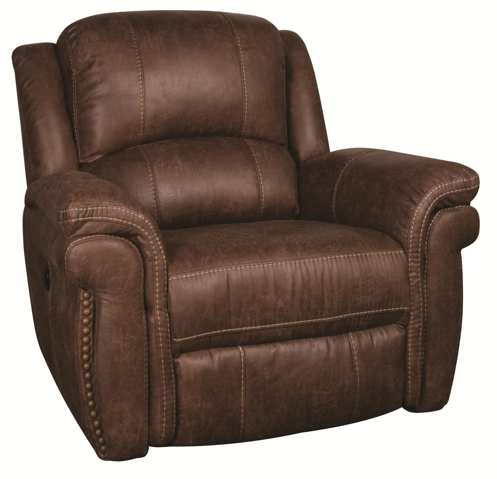 Shop For The Beau Power Recliner At Morris Home