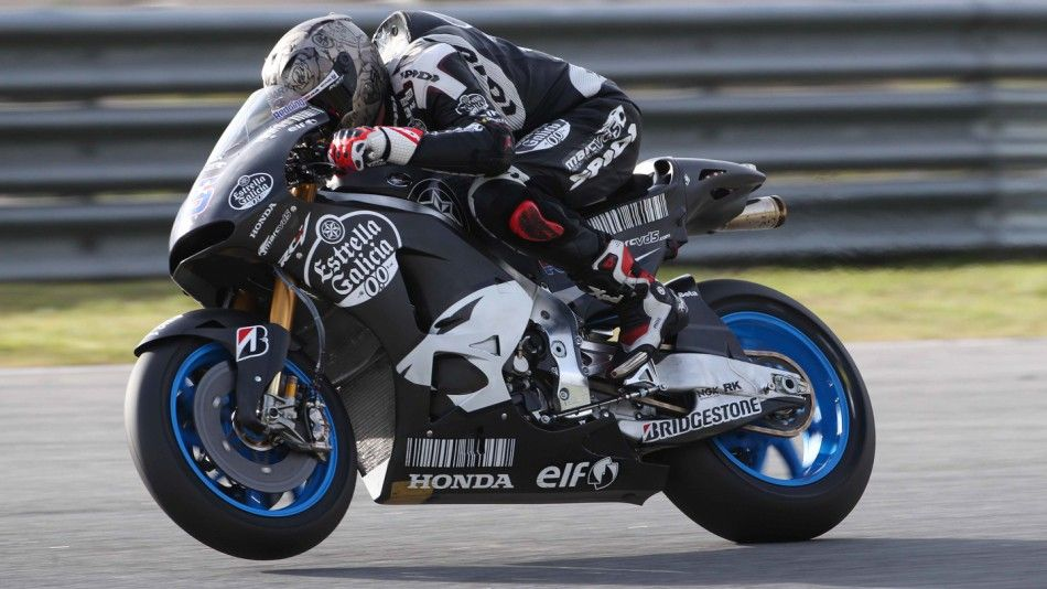 MotoGP Tito Rabat Estrella Galicia 0,0 Marc VDS
