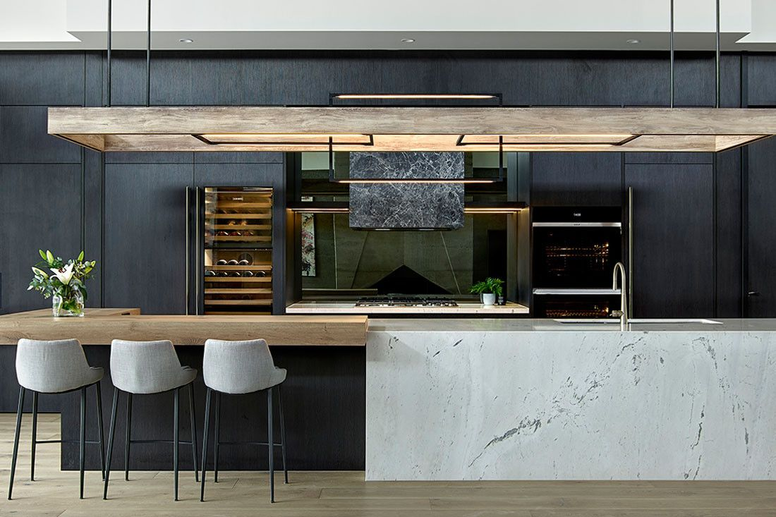 Who's Got The Best Kitchen Design Of Them All   IndesignLive ...