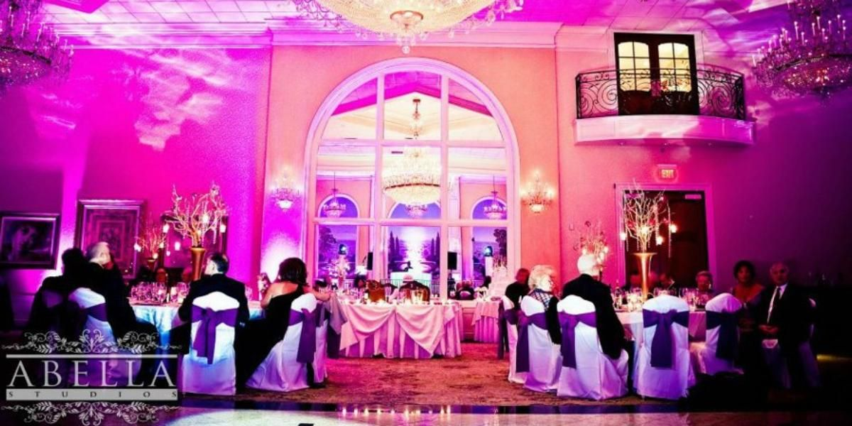 Il Villaggio Exclusive Weddings And Special Events Price Out Compare Wedding Costs For Ceremony Reception Venues In Carlstadt Nj