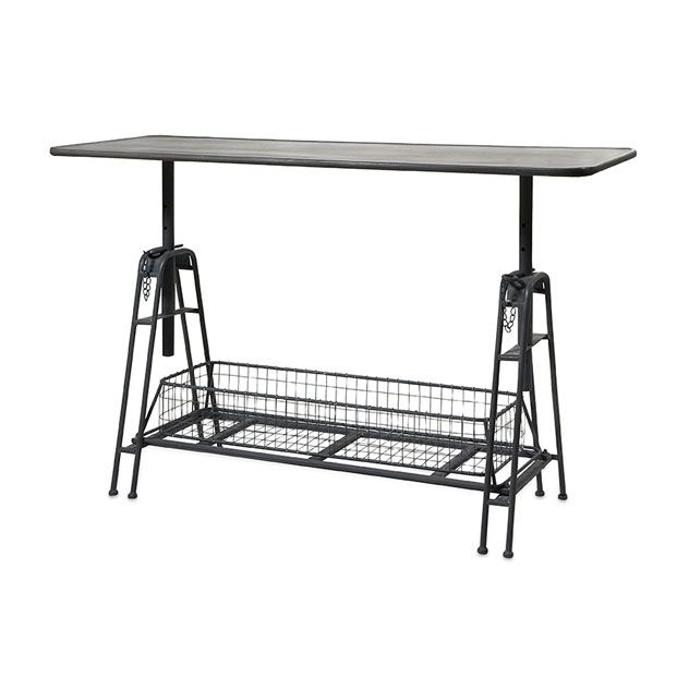 Great Heights Work Table