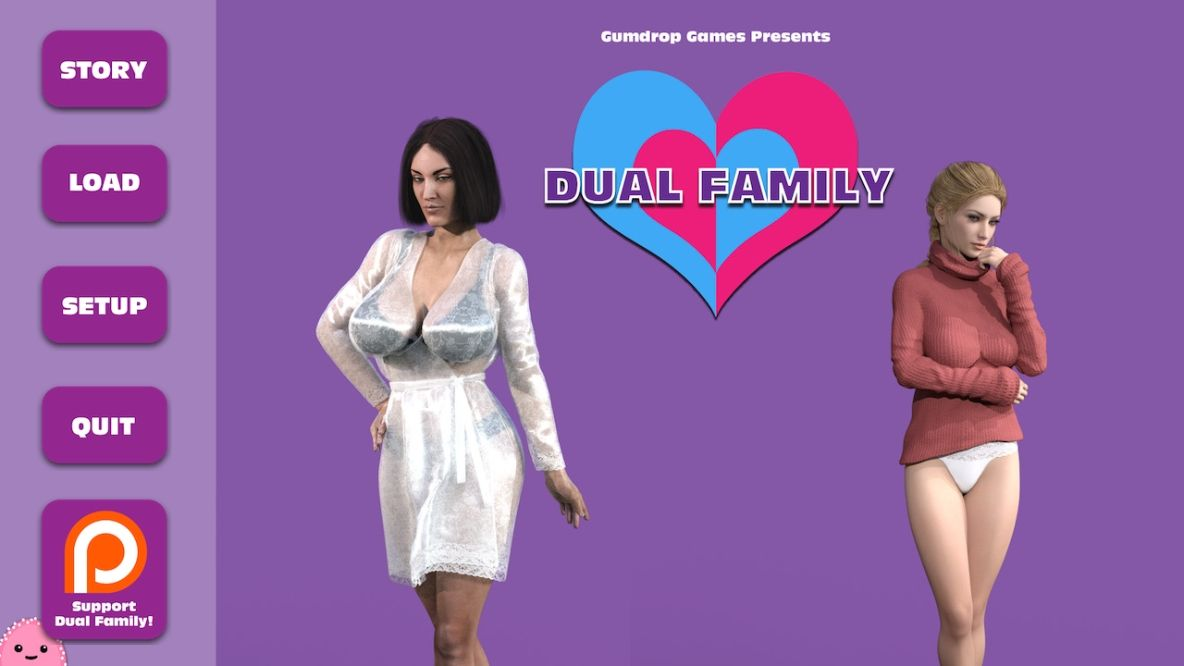 dual family game