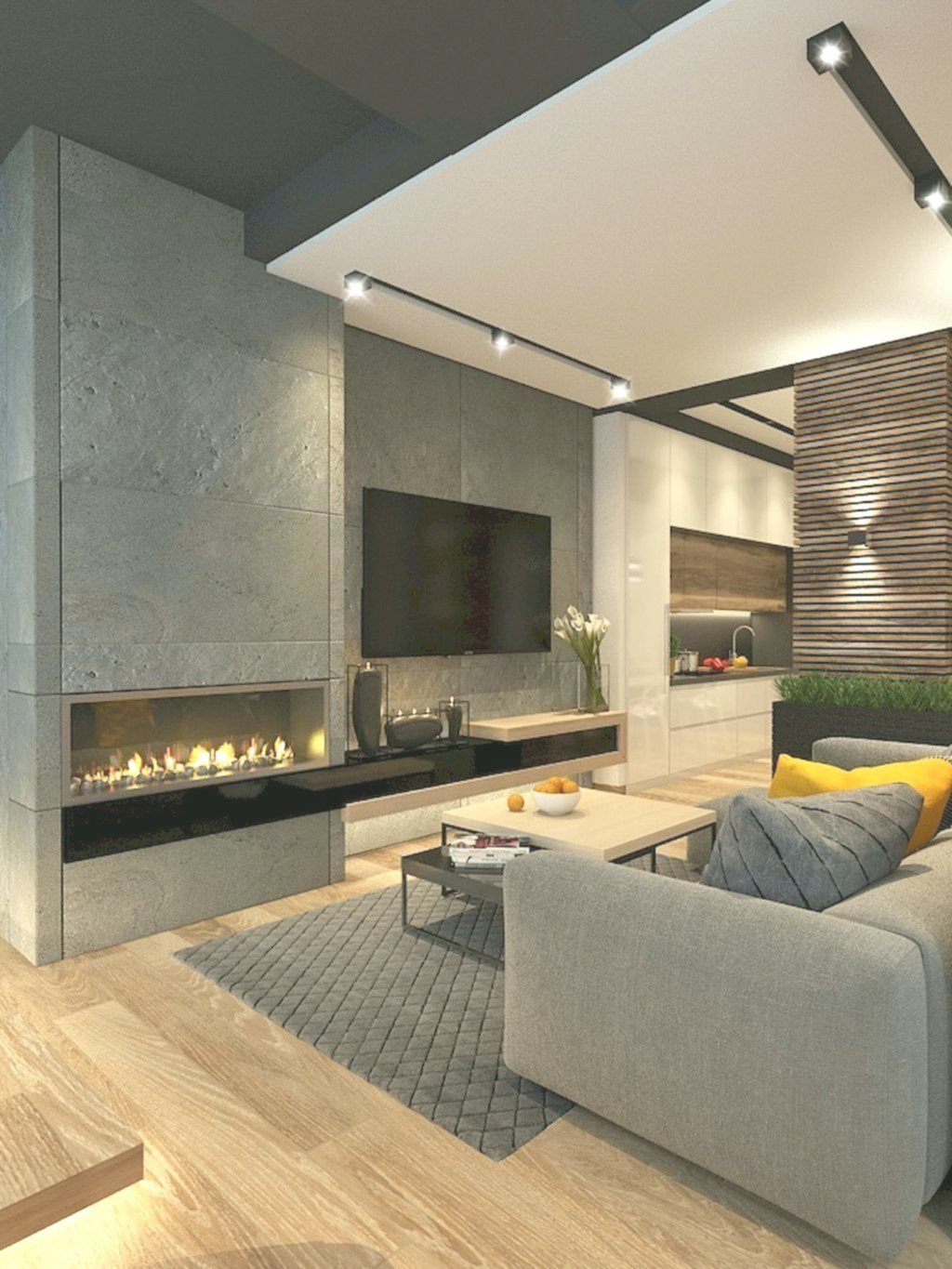 30 Charming Dwelling Room Design Concepts Living Room Design Modern Luxury Living Room Entertainment Room Design Living room modern design