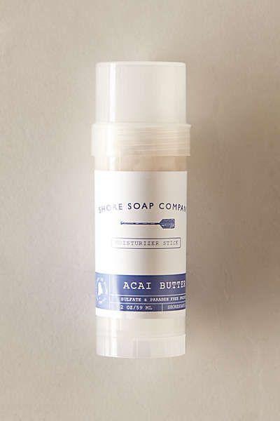 Shore Soap Company Moisturizing Stick