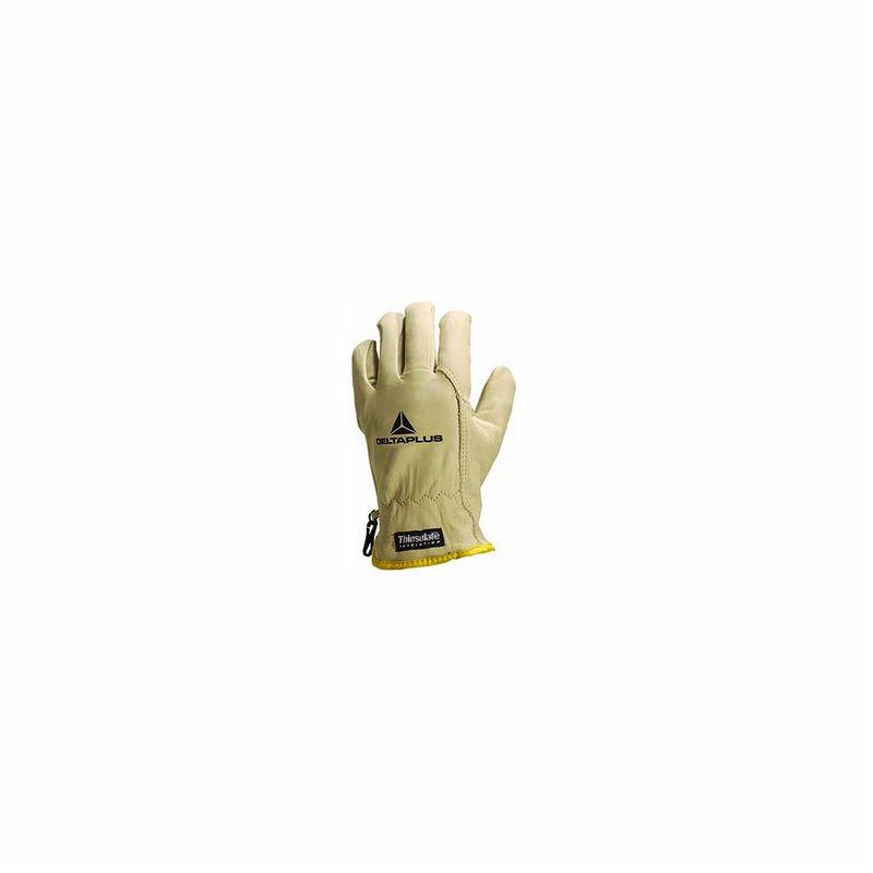 DELTAPLUS FBF5010 Gant cuir bovin fbf50 taille 10 - DELTA PLUS #fbf