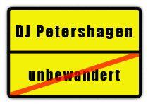 Dj Petershagen Betriebsfeier Haldensleben Polterabend