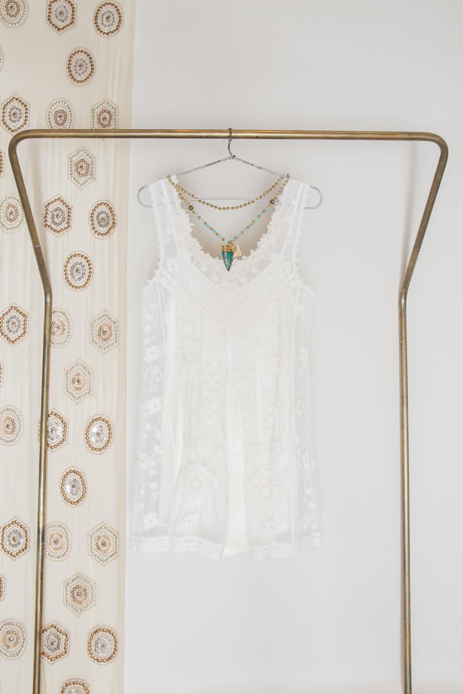 Conocé lo nuevo de este Verano 17 en Rapsodia.com > Vestido Arago