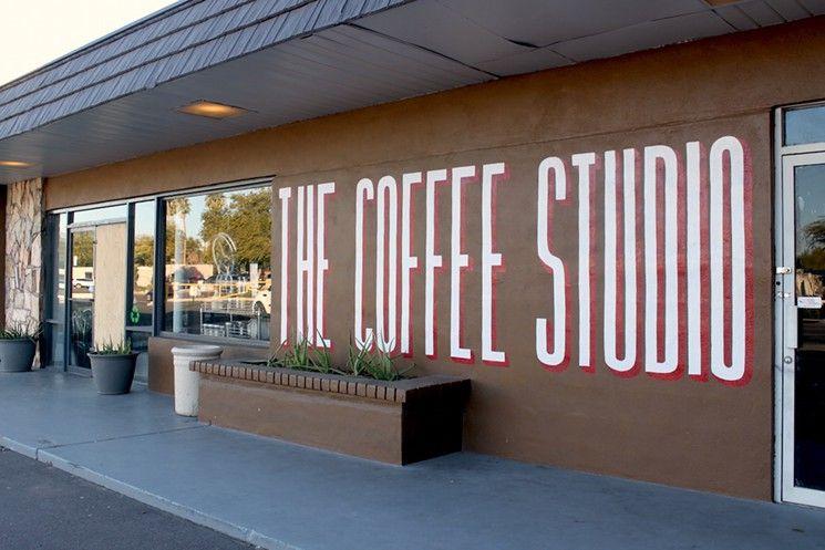 The Coffee Studio in Phoenix Is Now Open Phoenix