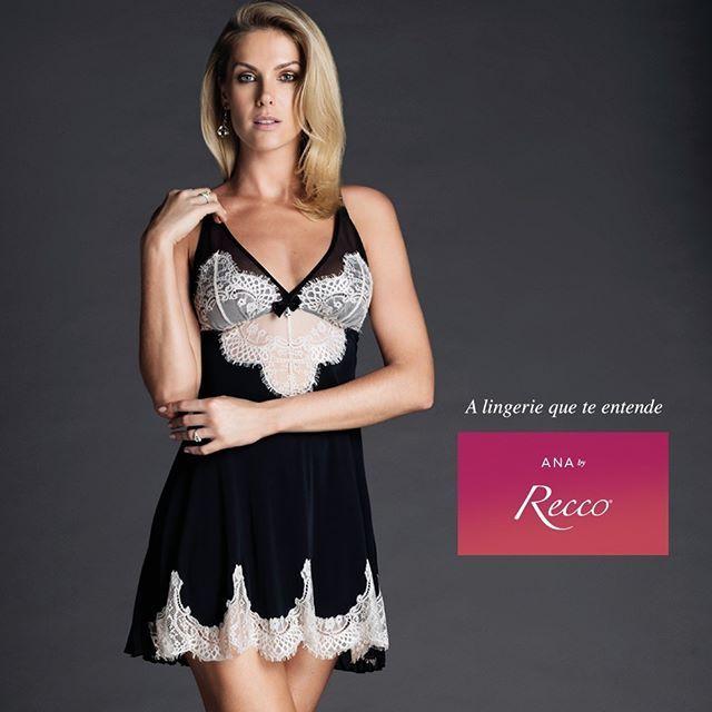 eeda3605ed2635 Recco Lingerie: Pijamas, Calcinhas, Sutiãs, Camisolas e Acessórios ...