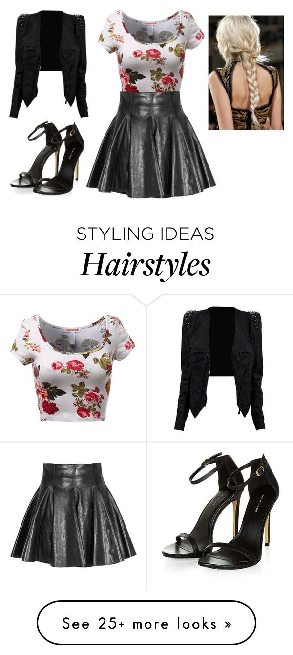 """Work outfit #2"" by bubble-loves-you on Polyvore featuring Plein Sud, women's clothing, women's fashion, women, female, woman, misses and juniors"