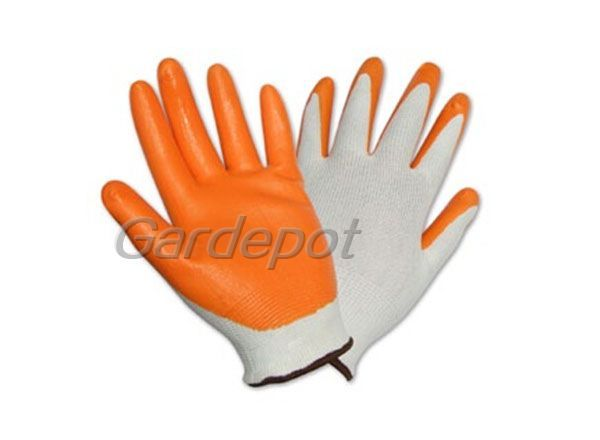 Nitrile Coated Work Gloves Work Gloves Best Work Gloves