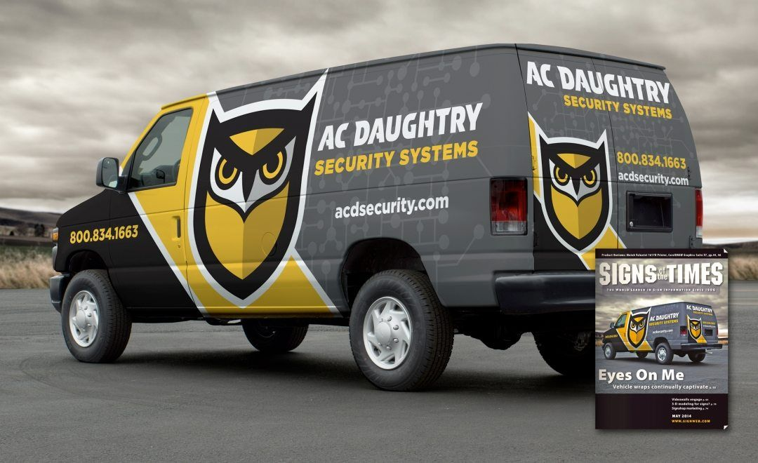 5016371f89 best security company wrap design