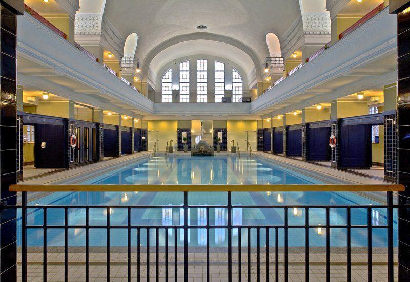 Darmstadt Swimming Pool jugendstilbad darmstadt homecandy darmstadt and hesse