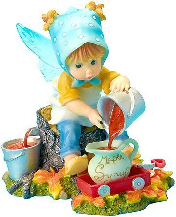 My Little Kitchen Fairies Maply Syrup Fairie Little Kitchen
