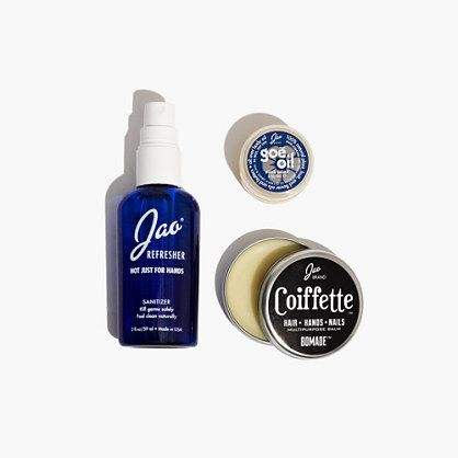 Jao Gift Set Coconut Oil Lotion Branded Gifts Multipurpose Balm