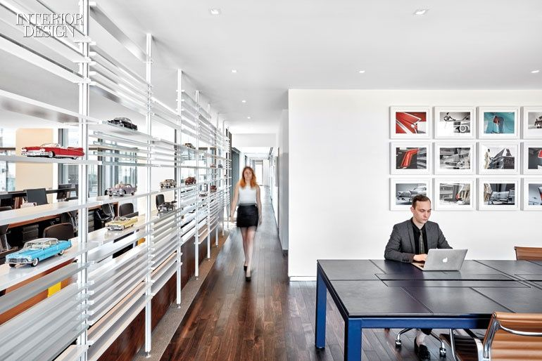 cadillac relocates to new york with a new global headquarters by