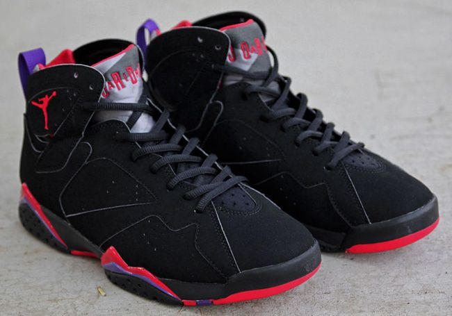 timeless design d5cec 7d18f Retro Raptor 7s (2012 Release) | Shoes n Watches n ish ...