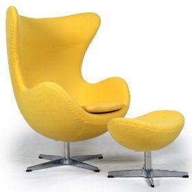 Mooie Egg Chair.Egg Chair Chairs