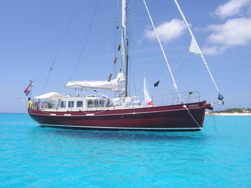 noordkaper 43 yacht orange yachting group segelyacht pinterest yachten und schiffe. Black Bedroom Furniture Sets. Home Design Ideas