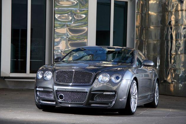 ANDERSON GERMANY – NOBLESSE OBLIGE, Bentley GT Speed Elegance Edition by www.Dream-car.tv, via Flickr
