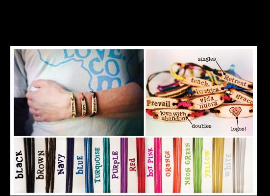 Fundraiser Bracelets Best