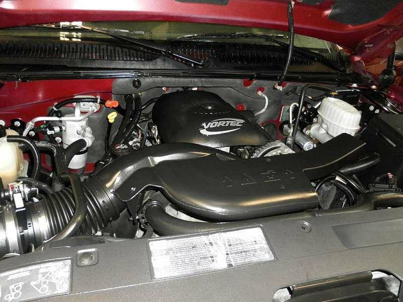 Chevrolet Avalanche 1500 2002 Used Engine 5 3l Vin T Or Vin Z