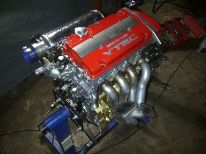 Top 10 Best Honda engine swaps  G23 Swap in a Civic  motores