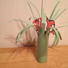 Resultat d'imatges de clown fish craft