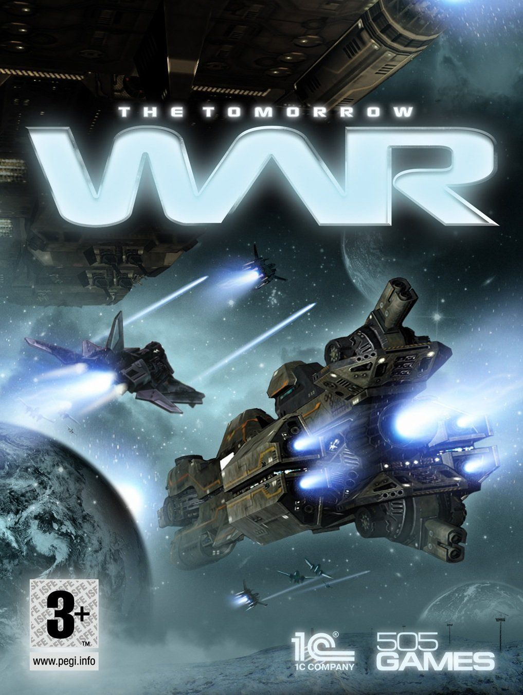 The Tomorrow War Demo Game codes, Games, Online games