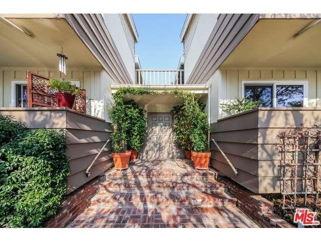1317 Stanford St #7, Santa Monica, CA 90404 Missy Fitzharris 3108016699