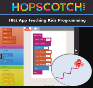 17 Best images about Hopscotch Coding for kids on Pinterest ...