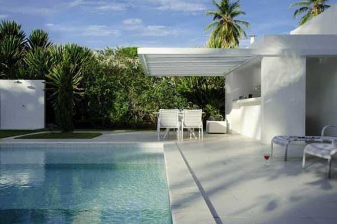 House Carqueija By Bento+Azevedo ArchitectsBento+Azevedo Architects  Designed The House Carqueija In Camaçari Pictures