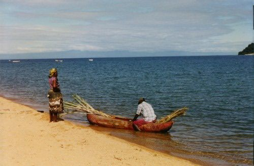Malawi Facts and Information