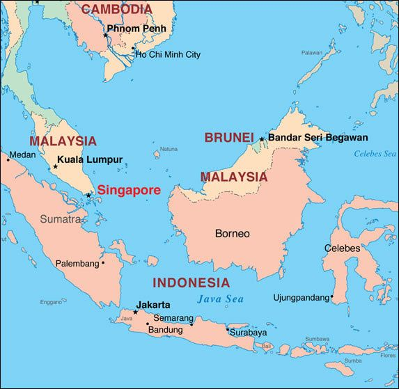 Answers to FAQ about Singapore 39 s Location History and Culture Singapo